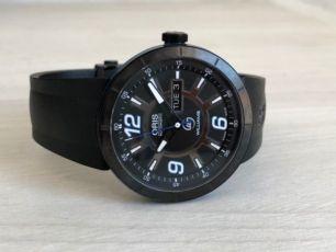 Новые мужские часы ORIS Williams 43 мм