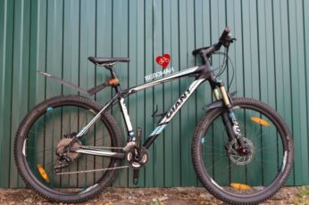 Горный велосипед Giant Talon 0 .Cube Trek Scott Giant GT KTM Bulls