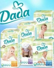 Подгузники Дада Экстра Софт, Премиум (Памперсы Dada Extra Soft)