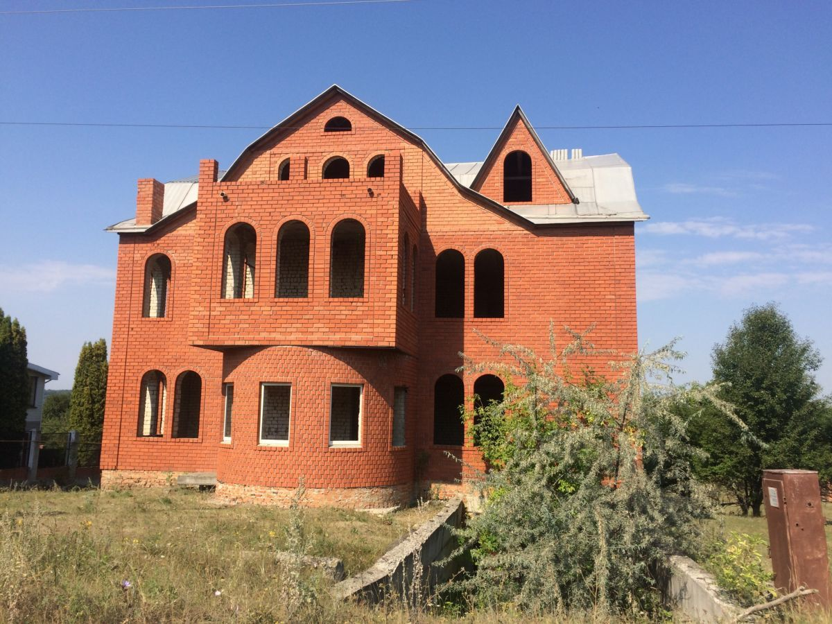 Продаю свой 2 этажный дом в Родичах 3 км от Харькова