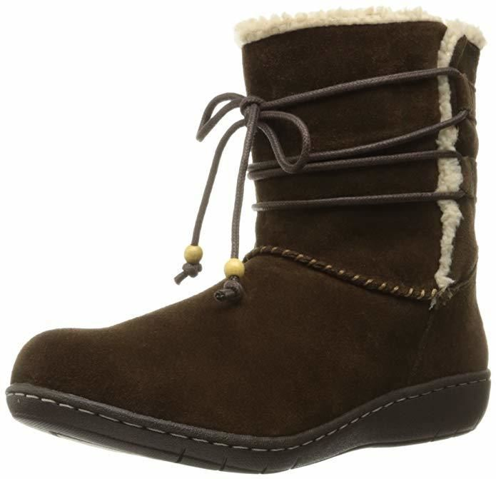 Сапоги Skechers Women´s Washington-Bellevue Cozy Boot р. 38, 40