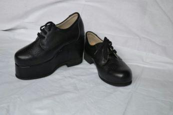 Обувь при укорочении ноги,Ортопедическая обувь,туфли,для инвалидов