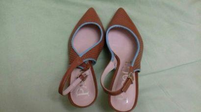 Туфли,босоножки.Оригинал. PACO GIL