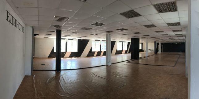 Сдам под офис-спортзал на Приморской (300м), с ремонтом и парковкой