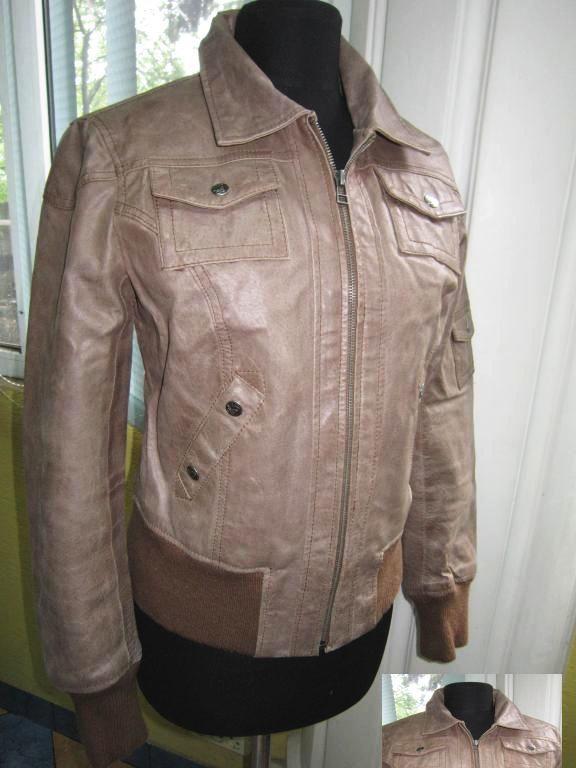 8bb2c409dc4 Купить сейчас - Оригинальная женская кожаная куртка Los Angeles. США ...