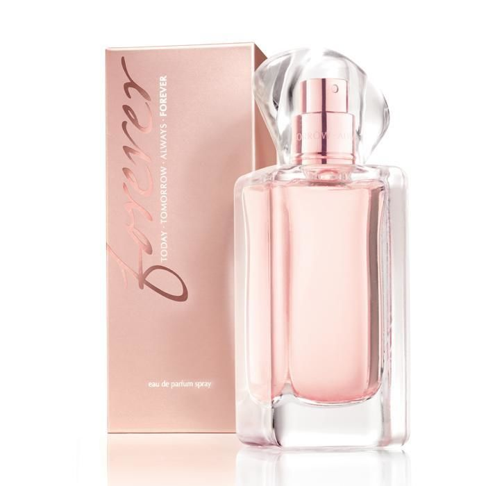 Avon парфюмерная вода Today Tomorrow Forever 50 Ml 200 грн