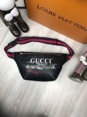 Поясная сумка бананка сумка на пояс через плечо Гуччи Gucci c544
