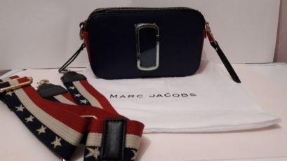 Сумка Marc Jacobs snapshot bag реплика