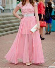 Платье выпускное. Платье трансформер (короткое/длинное). Платье в пол
