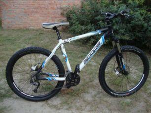 Горный велосипед SLOOPE колеса 26 алюминий гидравлика