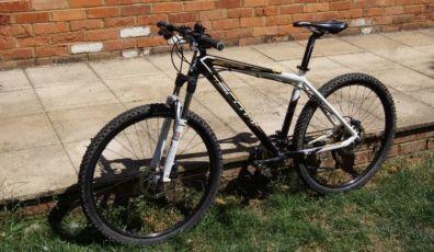 Велосипед горный Scott Scale 70