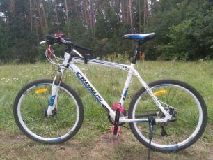 Велосипед горный Cronus holts 310