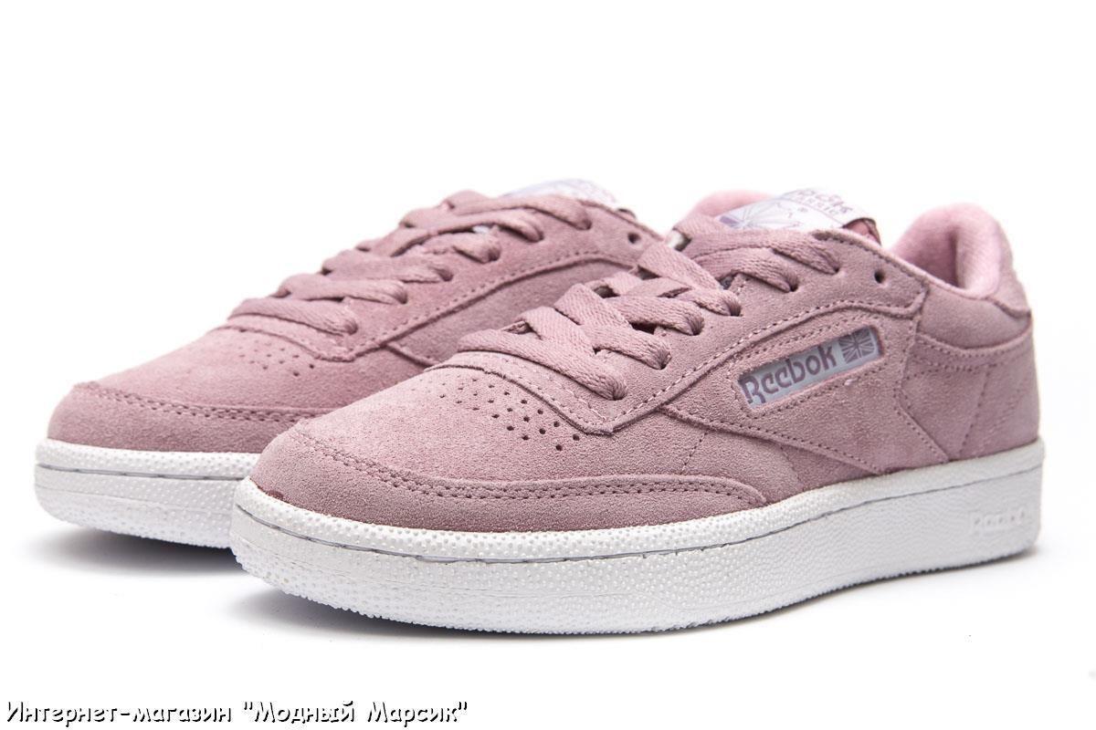 cc8b29fe07f69a Легкие женские кроссовки Reebok Classic Рибок, р. 36 - 40, AF13944 ...