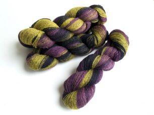 Пряжа Литва LIT-YARN Нитки для вязания