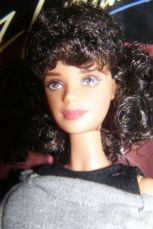 Коллекционная кукла Barbie Flashdance