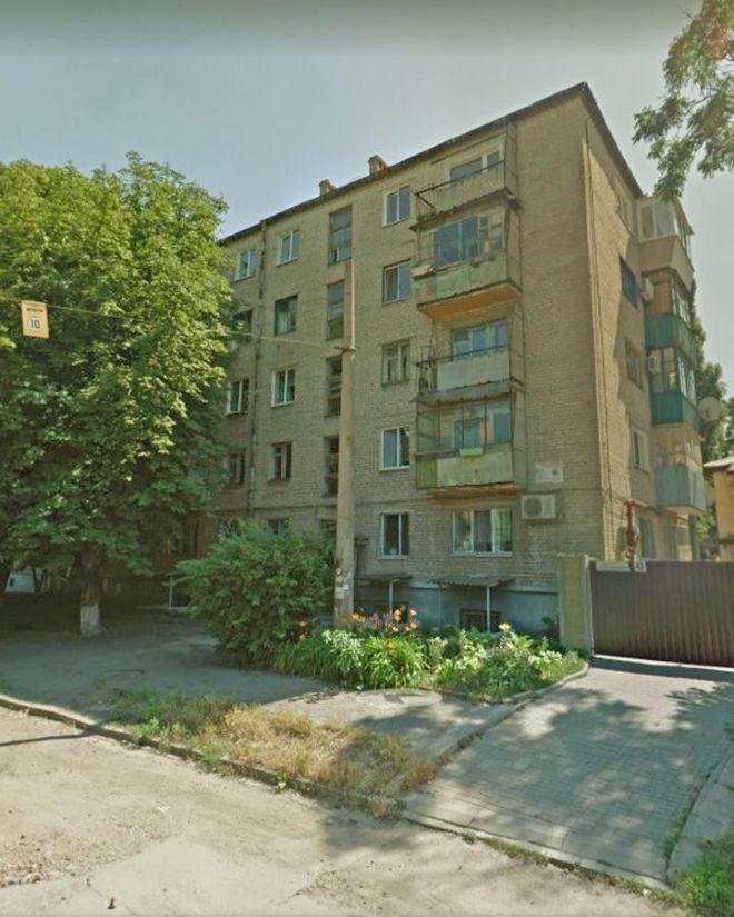 Продам 3-х комнатную квартиру в кооперативе, ул. Бабушкина с погребом