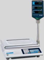 Электронные весы выносным дисплеем на штативе  до 50 кг