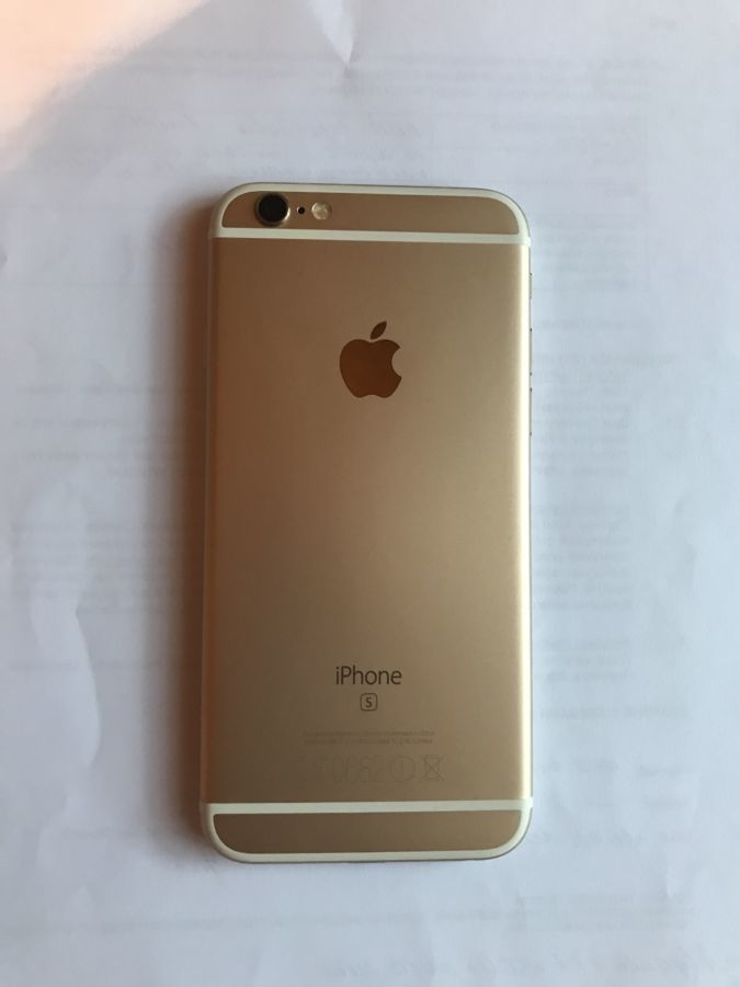 iphone 6 gold харьков