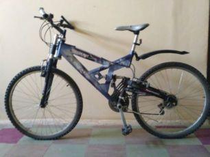 Продам горный велосипед Ardis Striker AMT