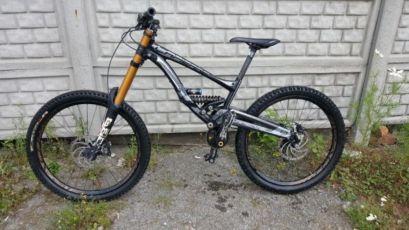 горный велосипед Lapierre DH 920 Marzocchi 888 CR