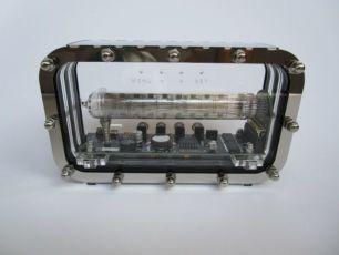 Ламповые часы индикатор ИВ-18 Adafruit Ice tube clock nixie IV-18 VFD