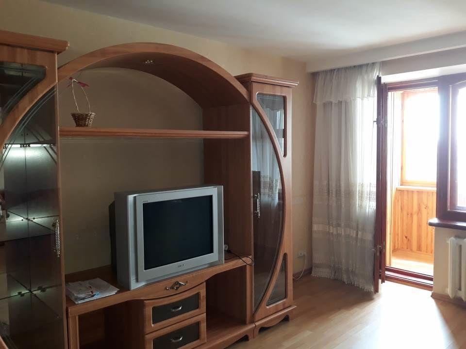 3 комнатная квартира в районе Рокоссовского