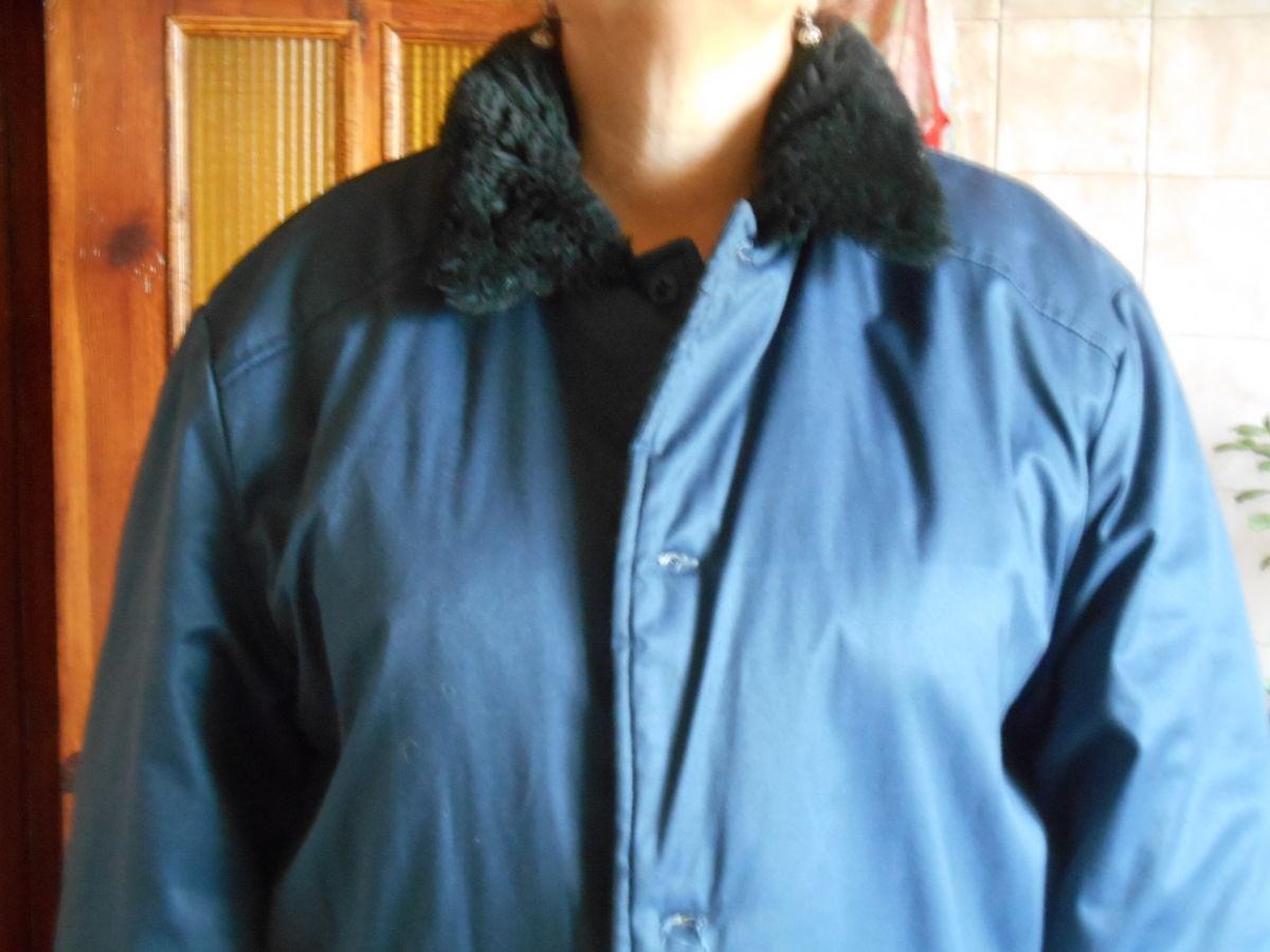 Куртка ватная из плащёвки(р.54-56)