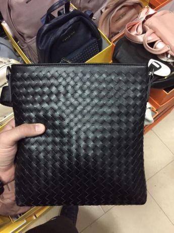43d458024989 Мужская сумка планшет через плече Bottega Veneta: 1 500 грн. - Сумки ...