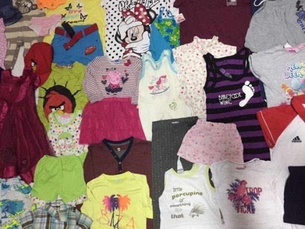 Секонд хенд опт дитячий одяг літо детская одежда лето  150 грн ... e5a9b2a3a30e7