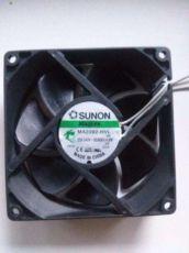 Вентиляторы SUNON SF23092A HST; МА2092 HVL (220V)