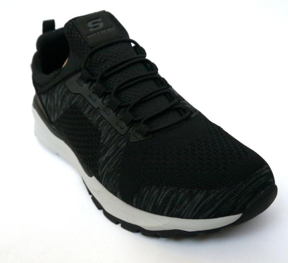 bbb9bdc5 29.5 Skechers Revlen-Renton мужские кроссовки сникерсы оригинал: 1 ...