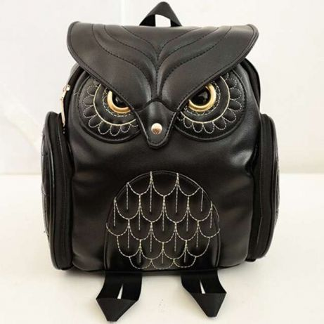 44bf4c190187 Женский рюкзак Сова (Сумка, рюкзачок, сумочка): 290 грн. - Сумки ...