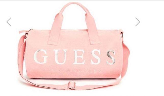 92fb4a01b575 Стильная спортивная сумка Guess: 700 грн. - Сумки Днепр - объявления ...