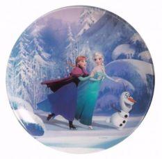 Набор посуды Luminarc Frozen. Холодное сердце. Детская посуда/Люминарк