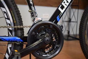 """Горный велосипед Crossride Evo 2.0 26"""" стальной 19 рама 2"""