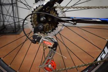 """Горный велосипед Crossride Evo 2.0 26"""" стальной 19 рама 3"""