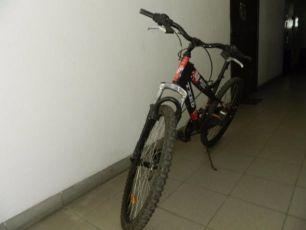 Продам велосипед горный TXED Hero Nature 08
