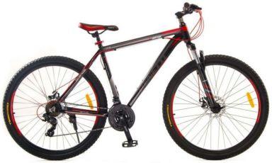 Велосипед горный Найнер Sparto Argos PRO DD 29