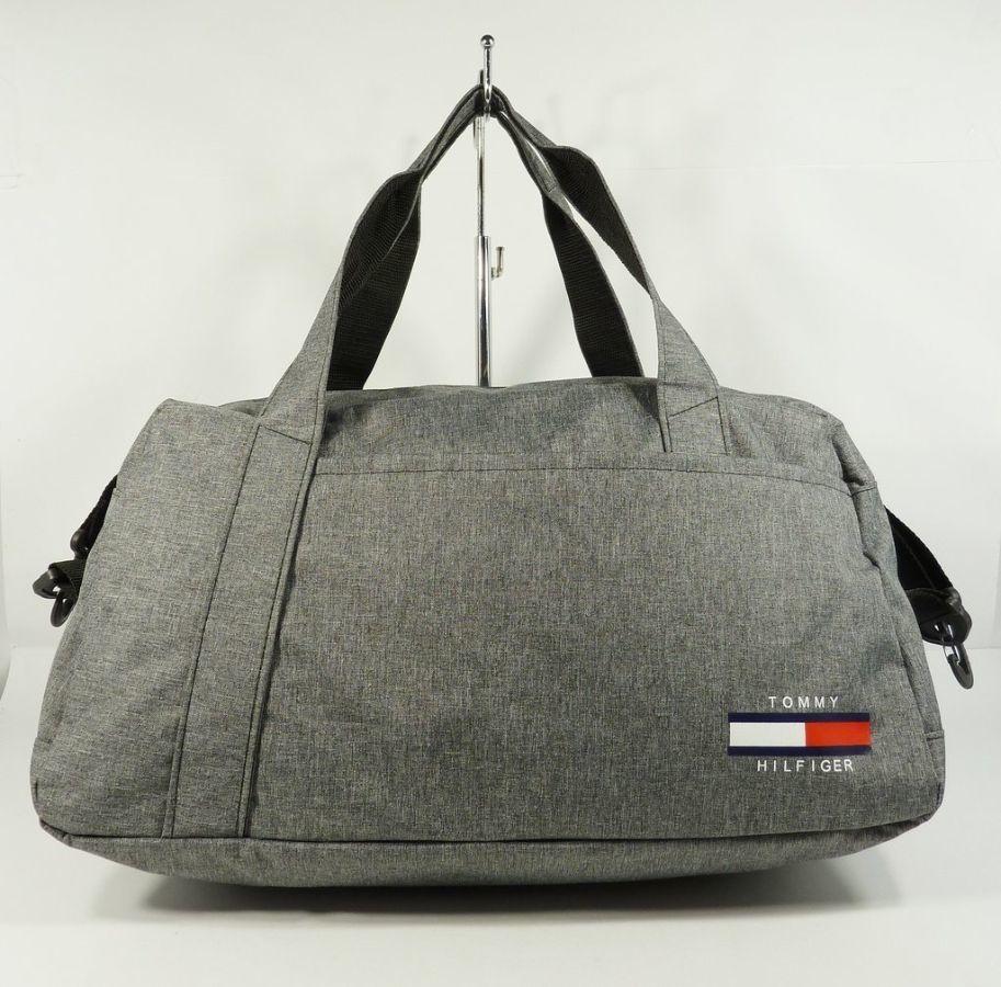 747f4007f9b1 Купить сейчас - Спортивная сумка Tommy Hilfiger: 350 грн. - Другое ...