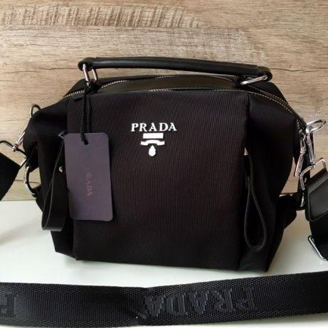 dc60ed3048bc Модная женская сумка Prada трансформер: 1 200 грн. - Сумки Одесса ...