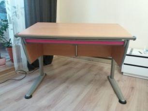 Парта стол Moll runner бу