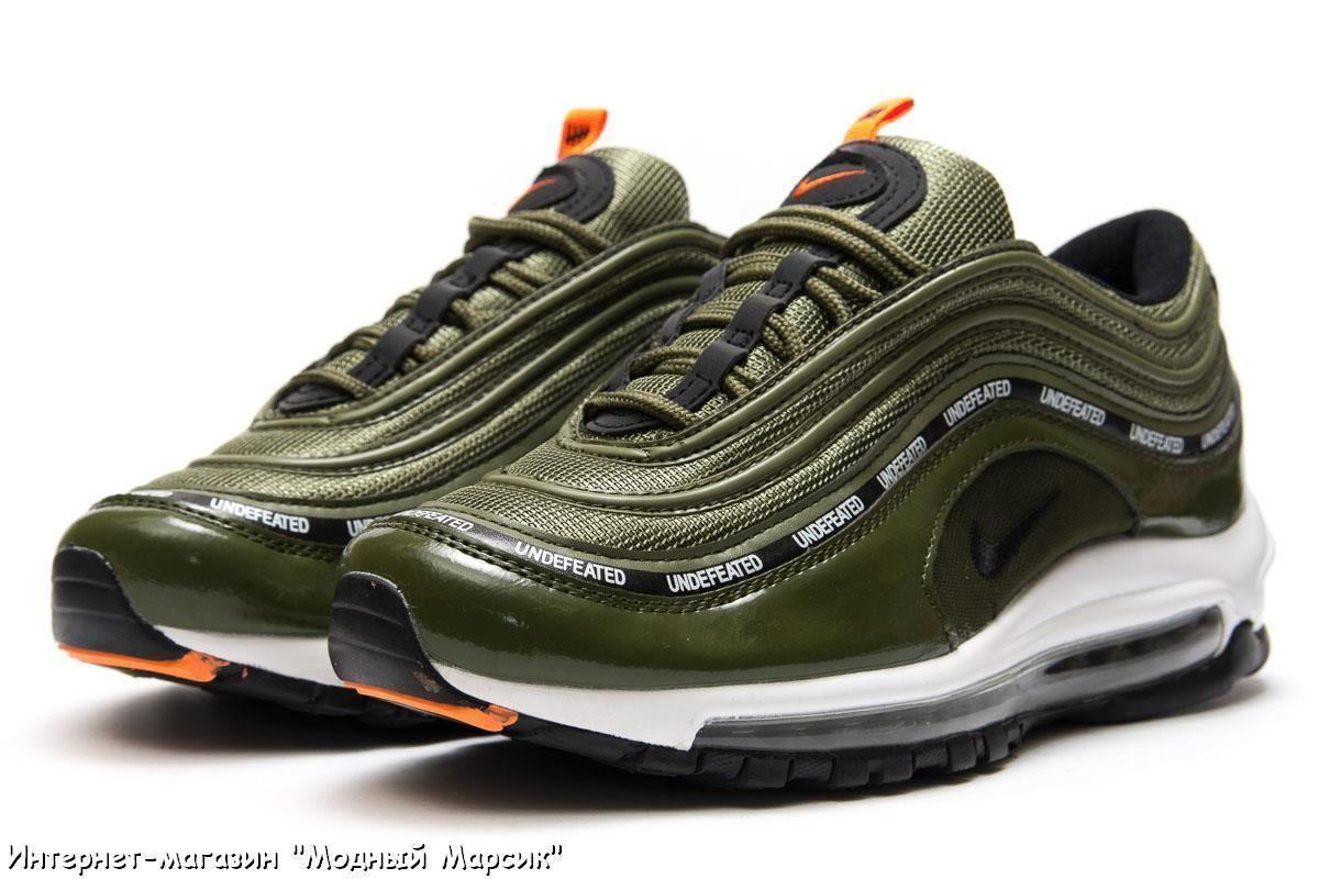 Мужские кроссовки Nike Air Max 97 Найк Аир Макс 97, р. 41-45 ... 7423e84933d