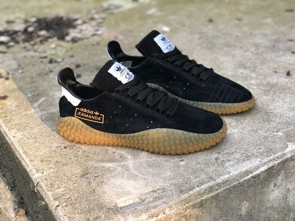online retailer 9c22b 19a35 Adidas Kamanda x C.P. Company