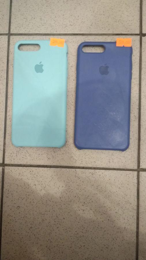 Чехол для iPhone 7 Plus, чехол на айфон 7 плюс оригинал!