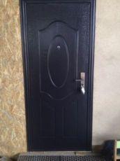 Вхідні двері металеві, металлические двери китайские економ опт, двери