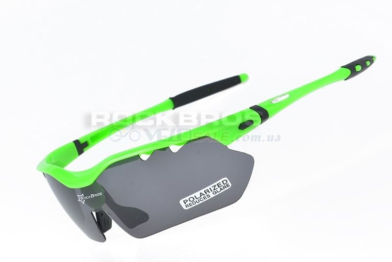 cb18831ec9c0 Спортивные очки RockBros POLARIZED 5 линз Вело  400 грн. - Велоспорт ...