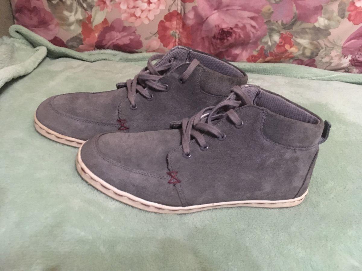Замшевые высокие кеды,ботинки ,36 р