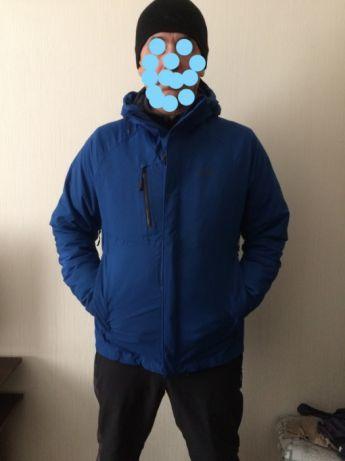 Outlet-Store Räumungspreis genießen vollständige Palette von Spezifikationen Куртка-Пуховик Jack Wolfskin TROPOSPHERE MEN (1106901-1505) Оригинал