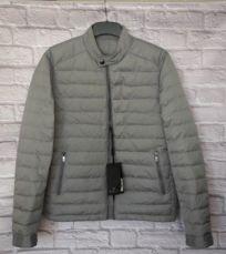 Мужская куртка пуховик Massimo Dutti