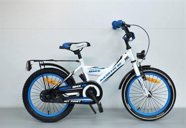 Детский велосипед MBIKE BMX 16  1 000 грн. - Детские Киев ... 2fef422d6d62d